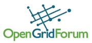 Open Grid Forum (OGF)