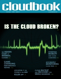 Is the Cloud Broken?