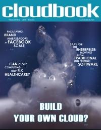 Build Your Own Cloud?