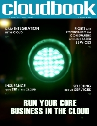 Run Your Core Business In The Cloud