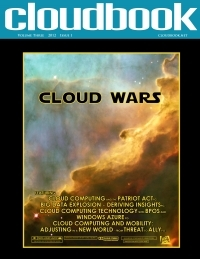 Cloudbook Journal Volume 3 Issue 1