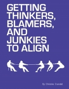 Getting Thinkers, Blamers and Junkies to Align