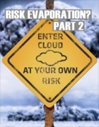 Risk Evaporation Part 2