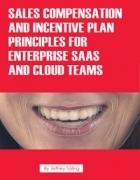 Sales Compensation & Incentive Plan Principles
